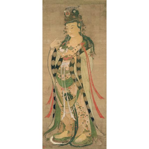 Kuan-yin, Song Dynasty, Giclée