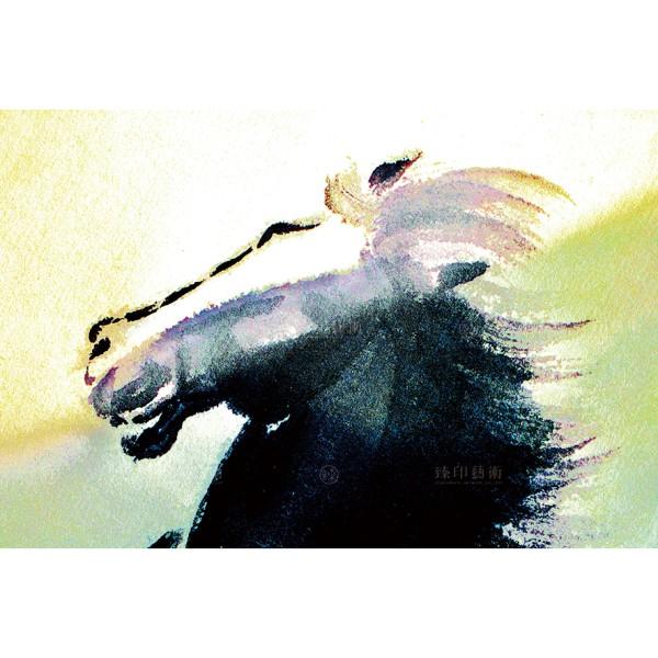 Chang, Zhong-hong, Awareness01, Giclee