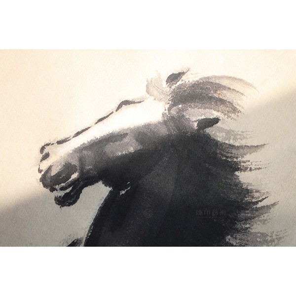 Chang, Zhong-hong, Awareness03, Giclee