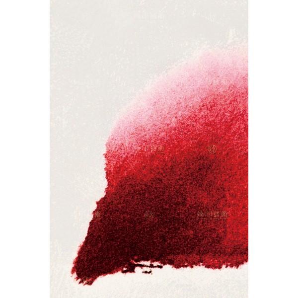 Chang, Zhong-hong, A Petal Abstract Flower 02, Giclee