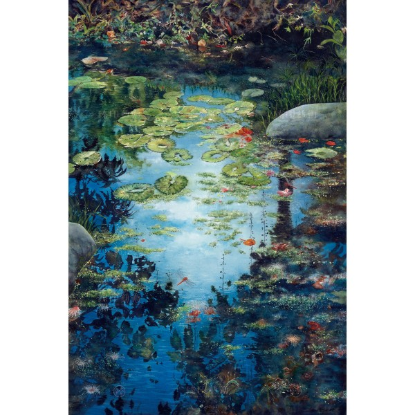 Kuo Hsin-i, Reflection Realm(L), Giclee