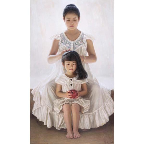 Li Zi-jian, Fruits (L), Giclee