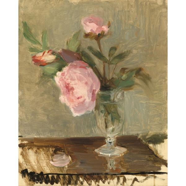 Peonies, Berthe Morisot, Giclée