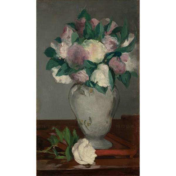 Peonies, Édouard Manet, Giclée
