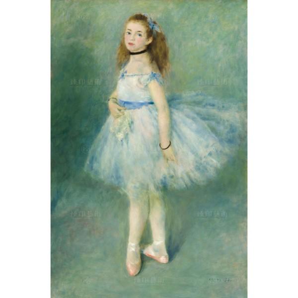 The Dancer, Auguste Renoir, Giclée